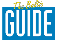 The Baltic Guide Online