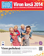 The-Baltic-Guide-FIN-Viron-kesa-2014