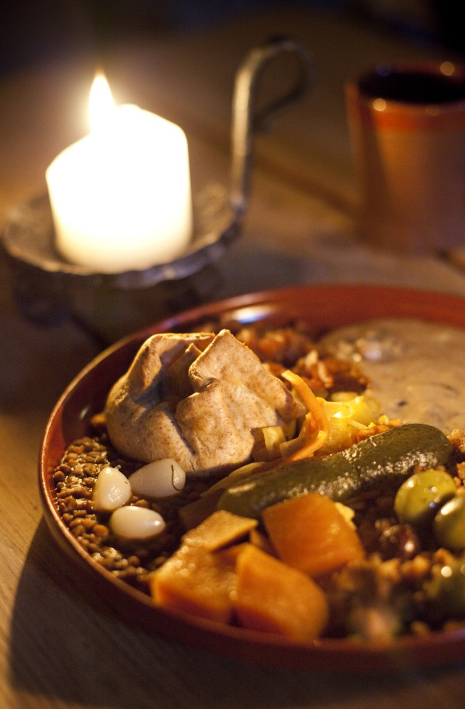 Dining Medieval Style The Baltic Guide Onlinethe Baltic