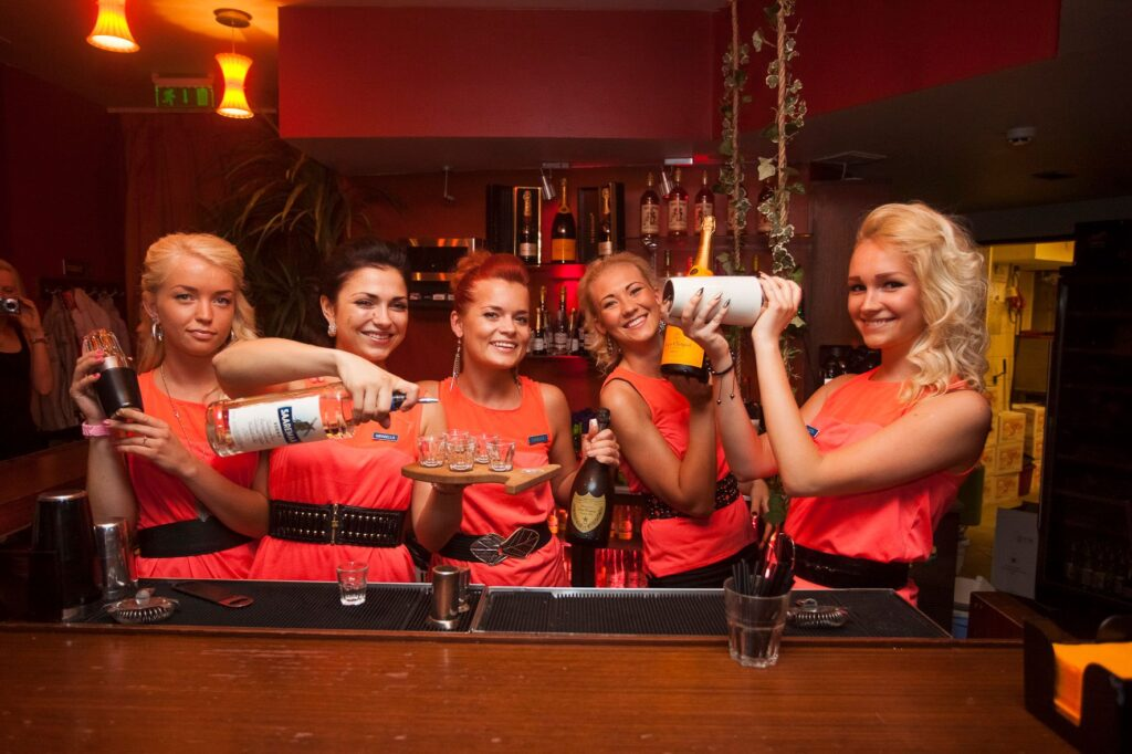 An Unconventional Night Out The Baltic Guide Onlinethe
