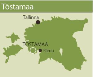 TOSTAMAA