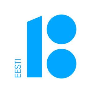 Eesti100-logosta voi tehdä oman versionsa sivulla www.ev100.ee/minulogo.