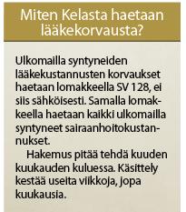 virolainen lääkäri suomessa
