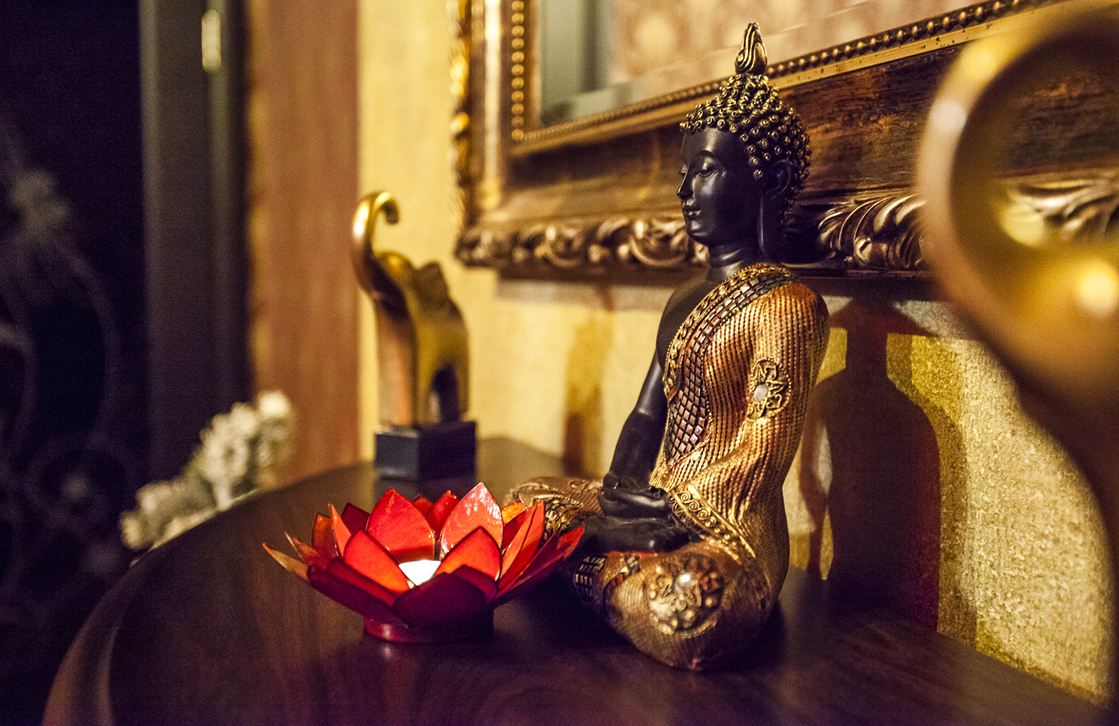 Porvoo thai hieronta THAI