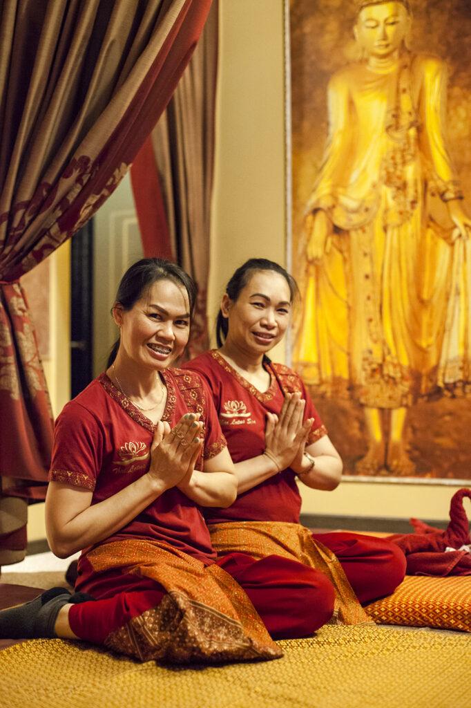 thai hieroja