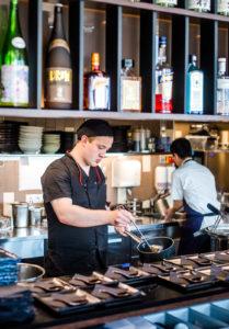 Washoku Story on Tallinnan uusimpia japanilaisravintoloita.