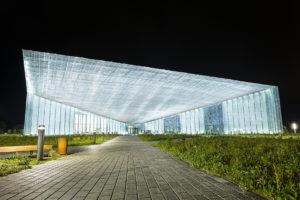 Viron kansallismuseo Tartossa kaikkine näyttelyineen on upea matkailukohde.