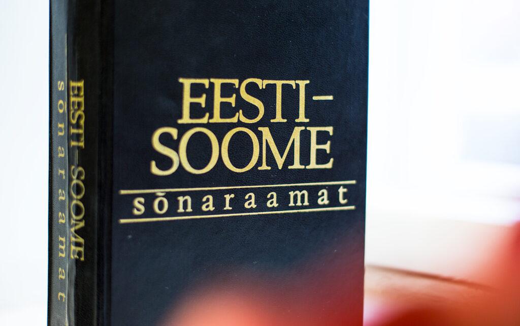 viro suomi sanakirja