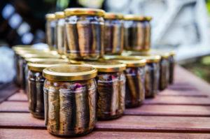 На традиционном Фестивале миноги предлагают полакомиться деликатесом, а также поучаствовать в ловле.