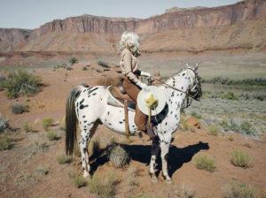 The Imaginary Cowboy on yksi norjalaisen Anja Niemen näyttelytöistä.