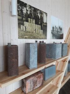 Purtsen kyläläiset kävivät suomalaisten kanssa monenlaista kauppaa vuosisatoja, myös pirtua salakuljettamalla.