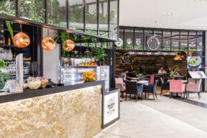 Kristiine Road -ravintolakadulla on useita uusia ruokapaikkoja. Osa niistä aukeaa marraskuun aikana.