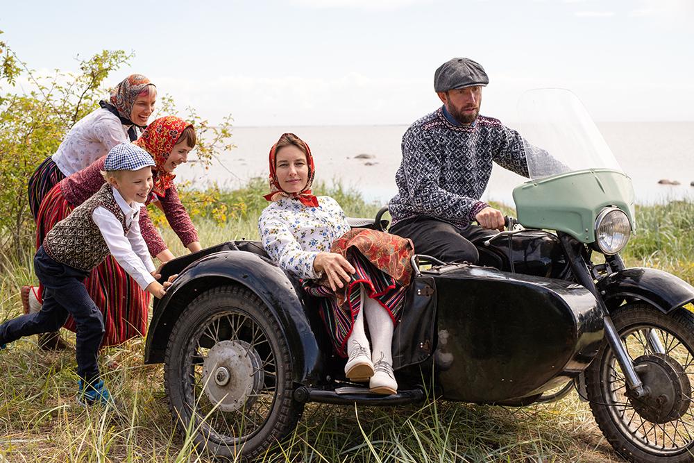Kihnu ja muut Viron saaret kiinnostavat The Baltic Guiden lukijakyselyn mukaan suomalaisia. Länsi-Virolla on Matkamessuilla oma osastonsa.