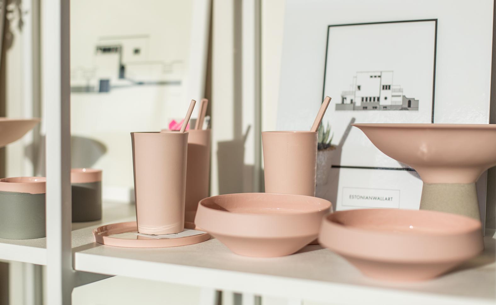 Sisustusliike Tali Design on tyylikkäitä sisustustuotteita etsivän valinta.