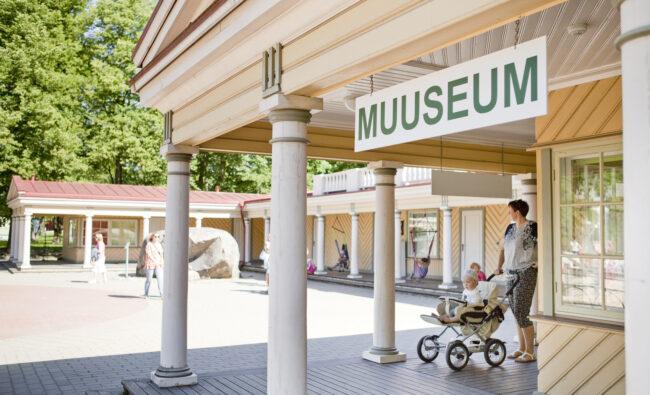 Miiamilla-lastenmuseo